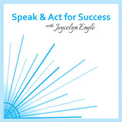 album speak and act for success